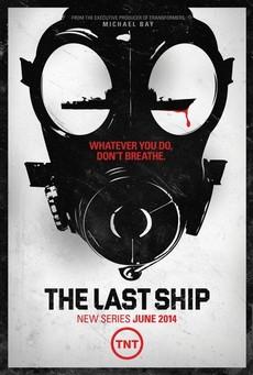 Big last ship xlg