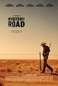 Big mystery road xlg