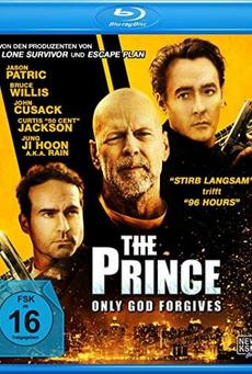 Big prince only god forgives 4260318088718