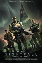 Small 771px halo nightfall poster