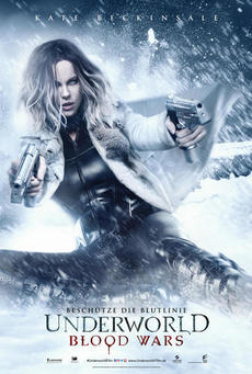 Big underworld 5 blood wars