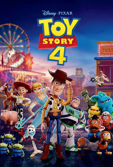 Big toy story4