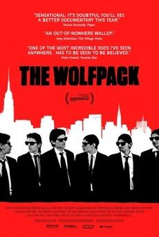 Big wolfpack