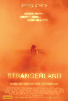 Big strangerland