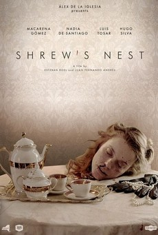 Big shrewsnest poster