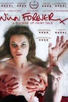 Big nina forever   poster