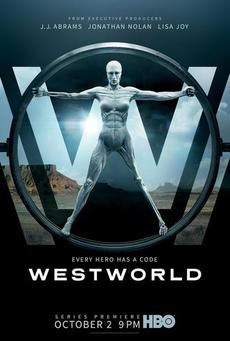 Big westworld westworld staffel 1