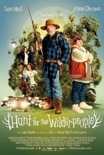 Small hunt for the wilderpeople poster