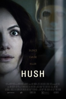 Big hush 2016 poster