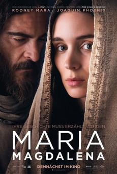 Big maria magdalena