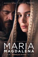Small maria magdalena