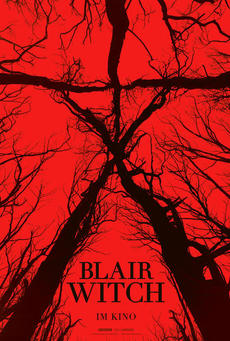 Big blair witch