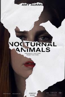Big nocturnal animals