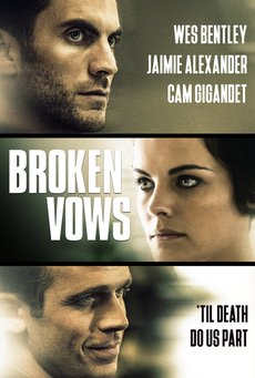 Big broken vows poster goldposter com 2