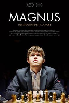 Big magnus