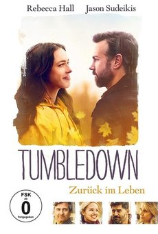 Big tumbledown dvd cover