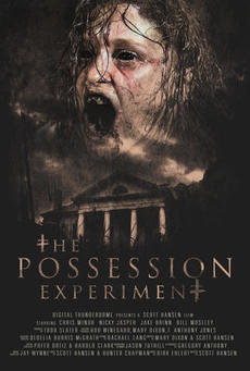 Big the possession experiment