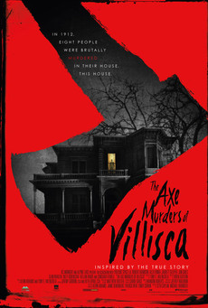 Big the ax murders of villisca poster 01