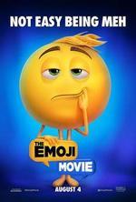 Small emoji der film