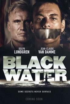 Big black water poster 01