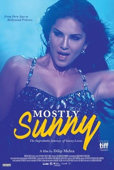 Big mostly sunny poster 01
