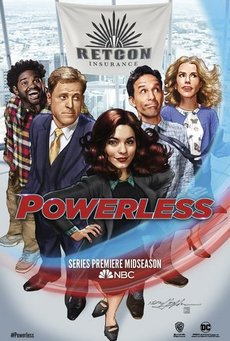 Big powerless serie poster 01