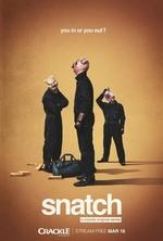 Small snatch staffel 1 poster 01
