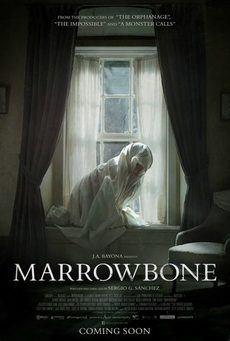 Big marrowbone poster 720x1024