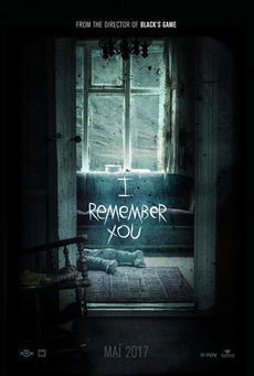 Big i remember you teaser poster