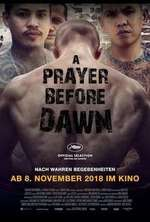 Small a prayer before dawn plakat 01