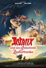 Small csm asterix und das geheimnis des zaubertranks hauptplakat 02 43f6523cc1