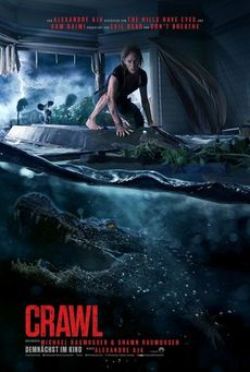 Big crawl poster