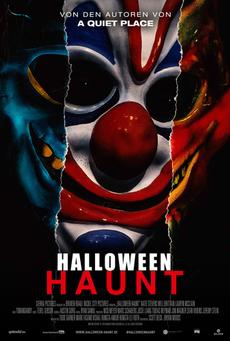 Big halloween haunt a1 4c poster v6
