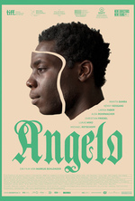 Small angelo plakat