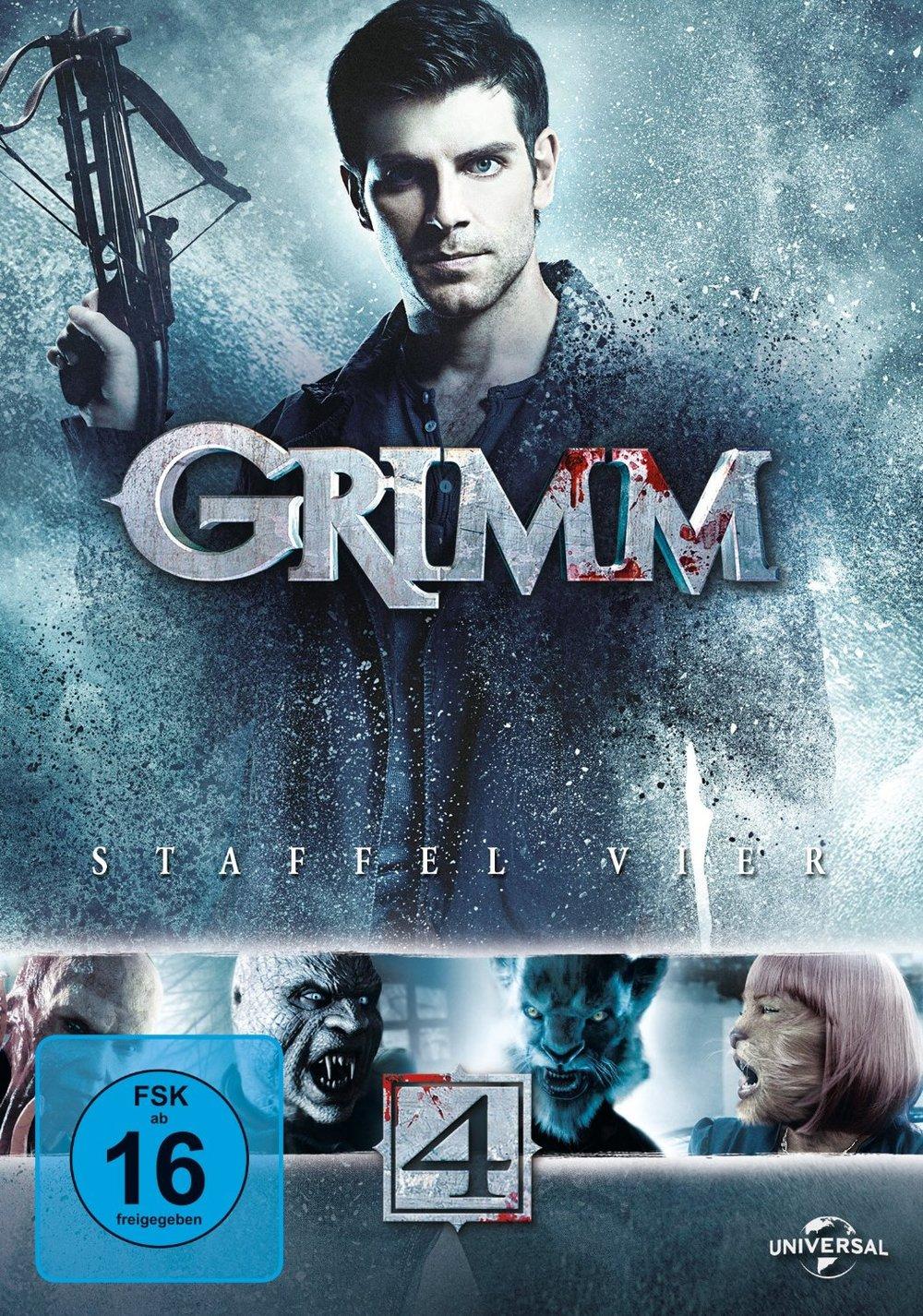 Grimm Staffel 6 Ende