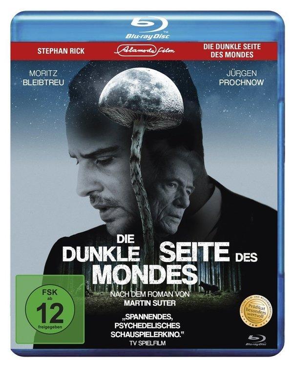 """Gewinnt zum Heimkinostart von """"Die dunkle Seite des Mondes"""" ein tolles Fan-Paket"""