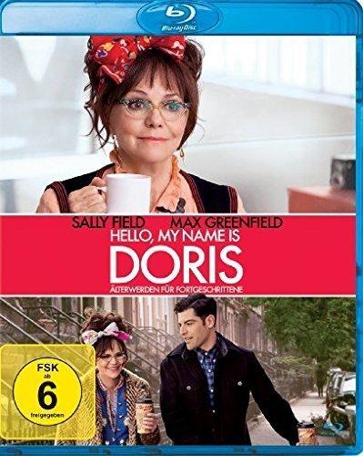 """Gewinnt eine BD zur herrlichen Komödie """"Hello, my name is Doris - Älterwerden für Fortgeschrittene"""""""