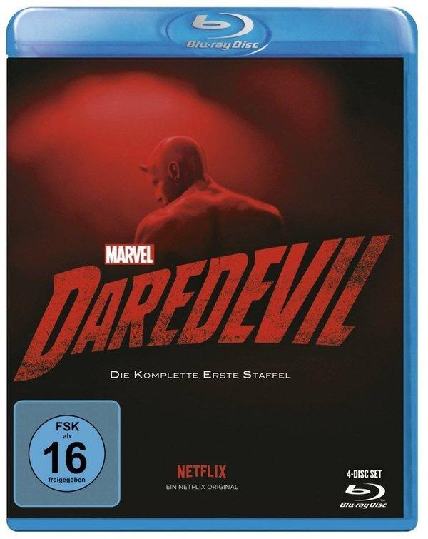 """Gewinnt die erste Staffel der Marvel-Serie """"Daredevil"""" auf BD"""