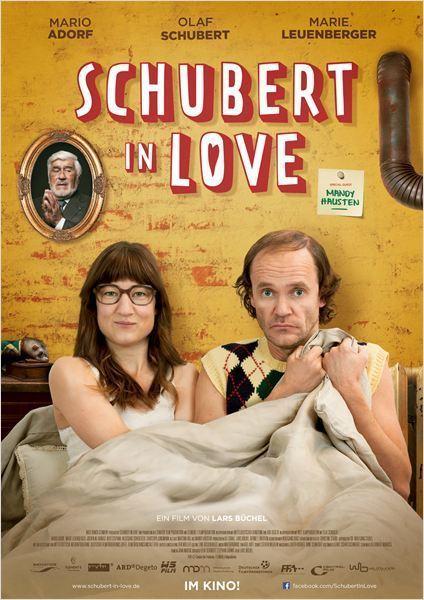 """Gewinnt zum Kinostart der Olaf Schubert Komödie """"Schubert In Love"""" ein Fan-Paket"""