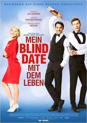 """Gewinnt zum Kinostart der deutschen Komödie """"Mein Blind Date mit dem Leben"""" ein Fan-Paket"""