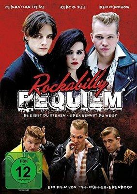 """Gewinnt zum Heimkinostart von """"Rockabilly Requiem"""" ein tolles Fan-Paket"""