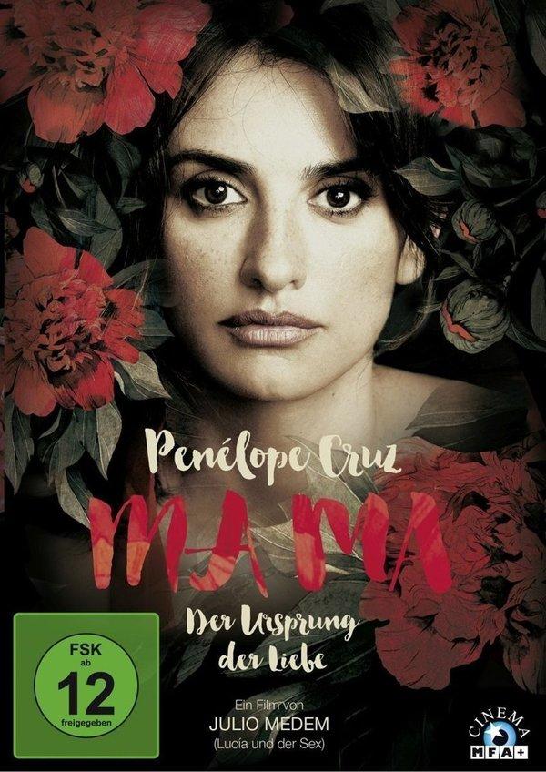 """Gewinnt eine DVD oder BD zum schicksalshaften Drama """"Ma Ma - Der Ursprung der Liebe"""""""