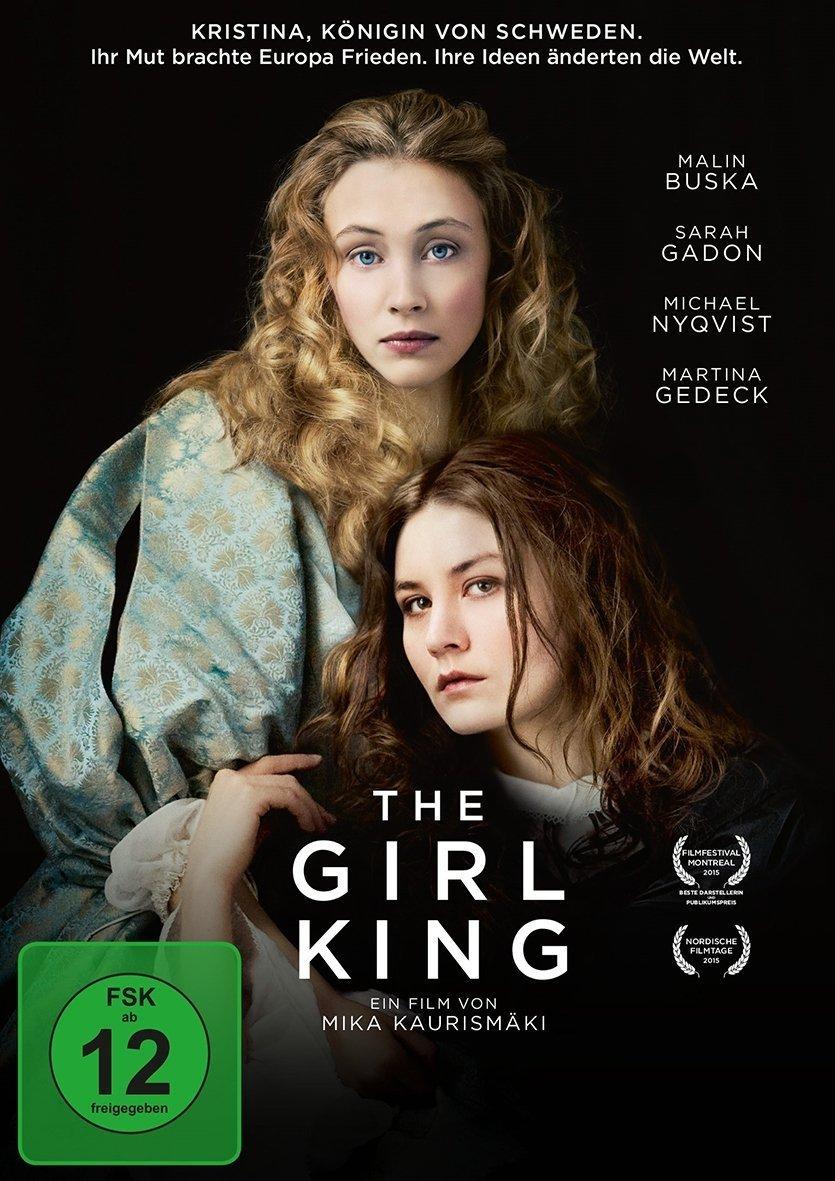 """Gewinnt eine DVD zum eindringlichen Drama """"The Girl King"""""""