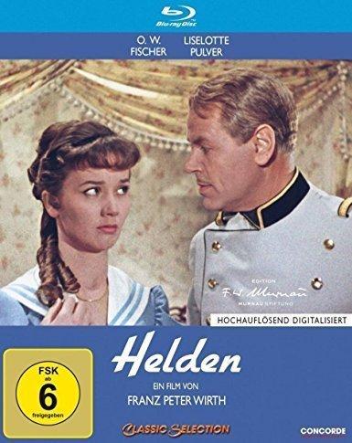 """[KEIN TRAILER GEFUNDEN] Ein Herz für Klassiker: Macht mit und gewinnt """"Helden"""" auf Blu-ray oder DVD"""