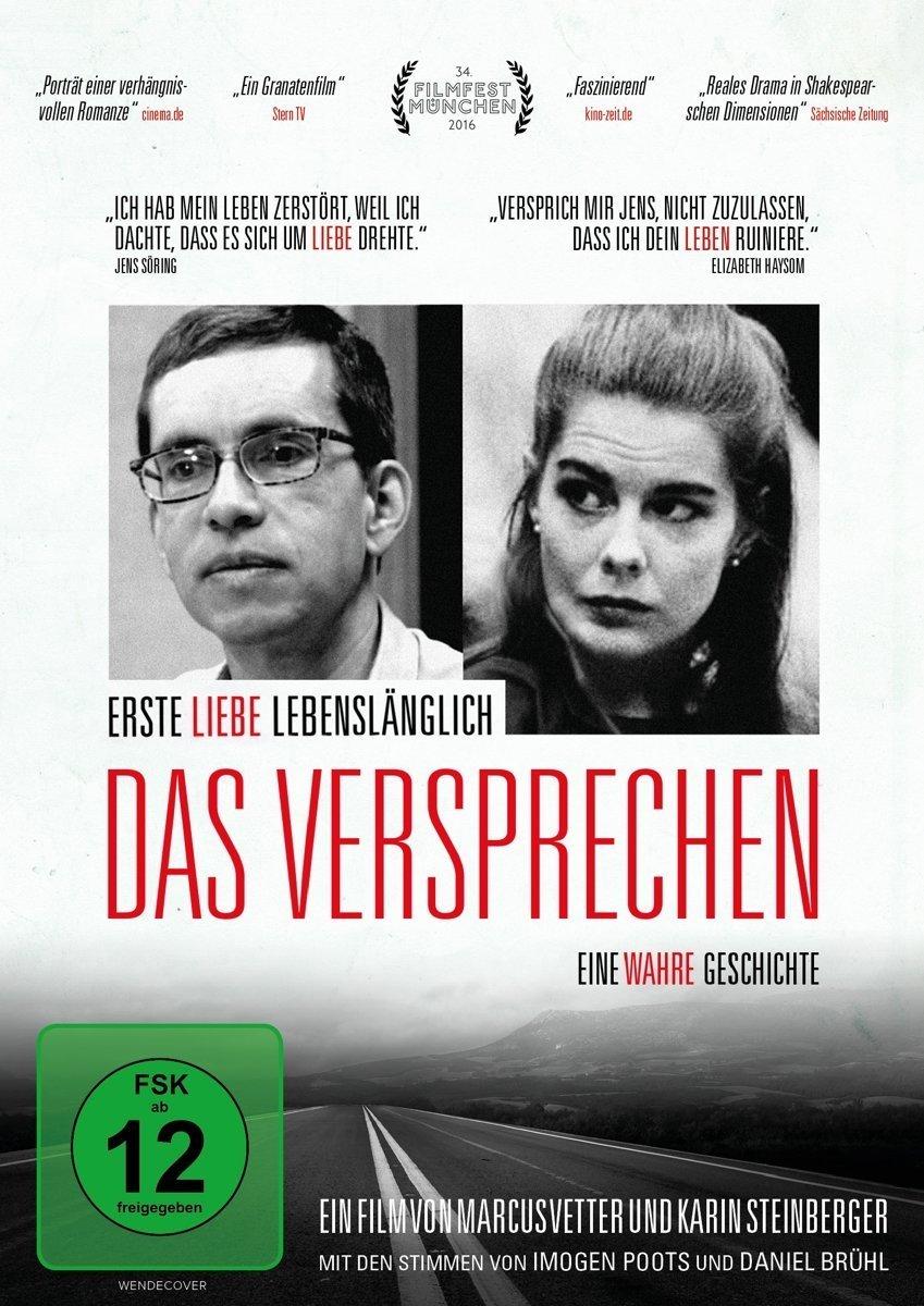 """Gewinnt zum Heimkinostart von """"Das Versprechen - Erste Liebe lebenslänglich"""" ein Fan-Paket"""