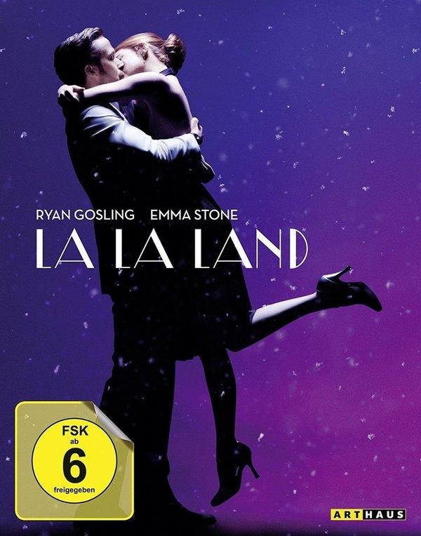 """Gewinnt eine DVD oder BD zum Oscar-prämierten und magischen """"La La Land"""""""