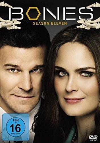 """Gewinnt eine DVD zur elften Staffel des Erfolghits """"Bones"""""""