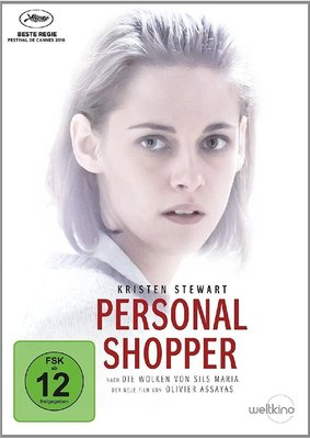 """Gewinnt eine DVD zum atemberaubenden """"Personal Shopper"""" mit Kristen Stewart"""