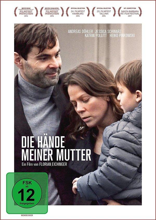 """Gewinnt eine DVD zum bewegenden Drama """"Die Hände meiner Mutter"""""""