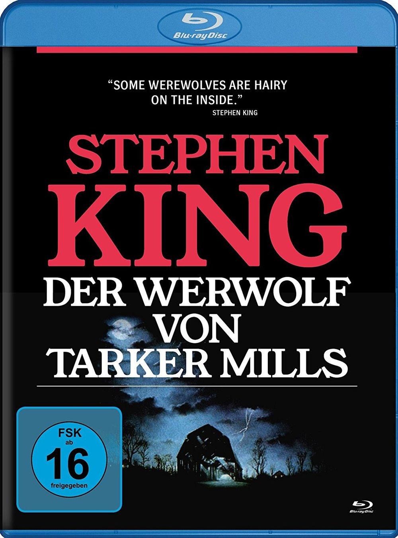 """""""Stephen King: Der Werwolf von Tarker Mills"""": Wir verlosen den Horrorfilm auf Blu-ray"""